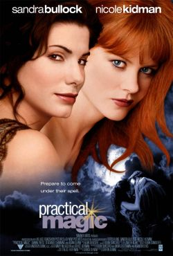 Practical Magic. Stargate Studios 1998.