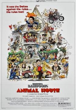 Animal House. Universal Studios 1978.