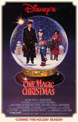One Magic Christmas. Walt Disney Pictures 1985.