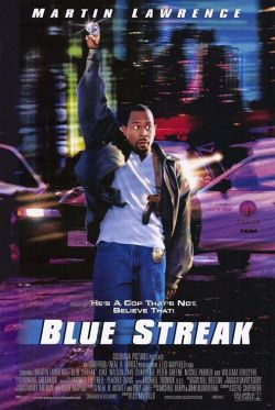 Blue Streak. Wintergreen Productions 1999.