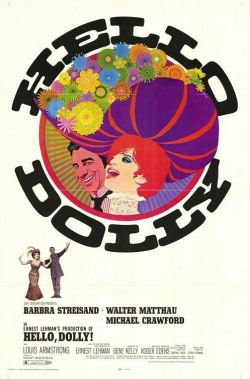 Hello, Dolly! Chenault Productions 1969.