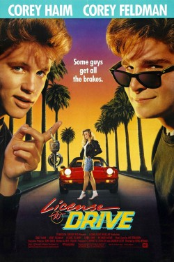 License to Drive. Davis Entertainment 1988.